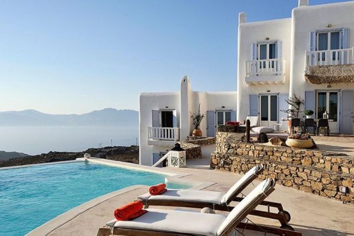 Dubai Villa For Rent Daily