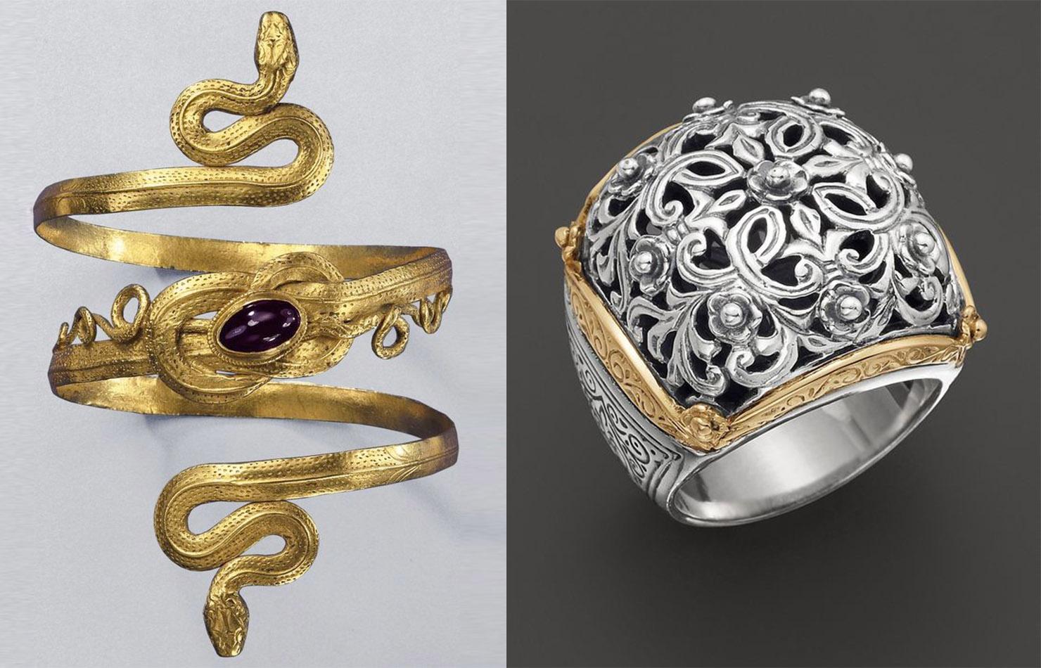 greek jewelry designer luxury villas in mykonos aegean luxury