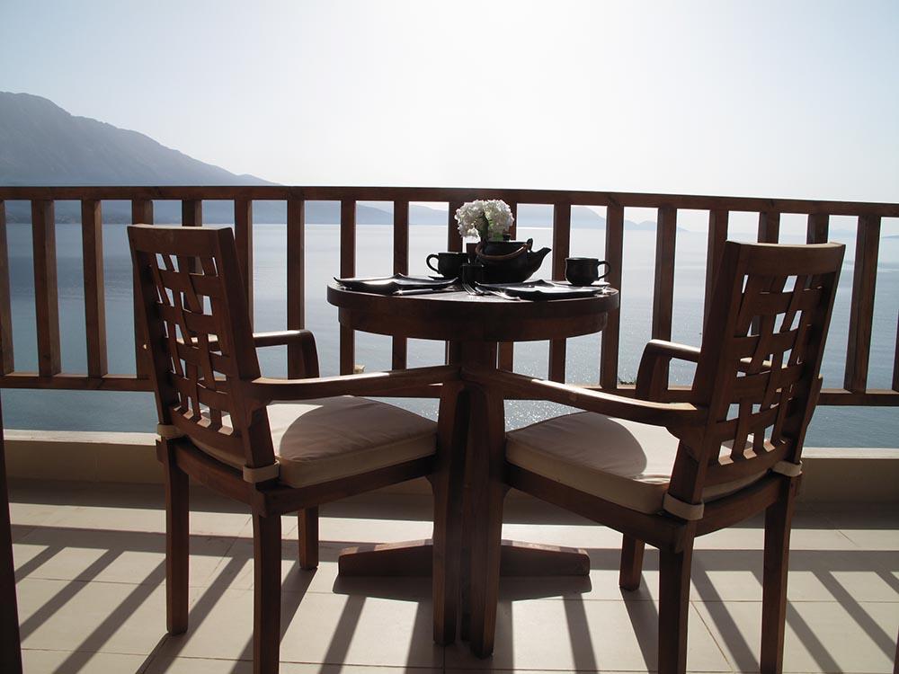 Villa Samrene Cyprus