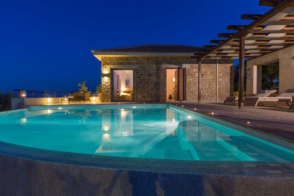 Greek Luxury Villas Kea