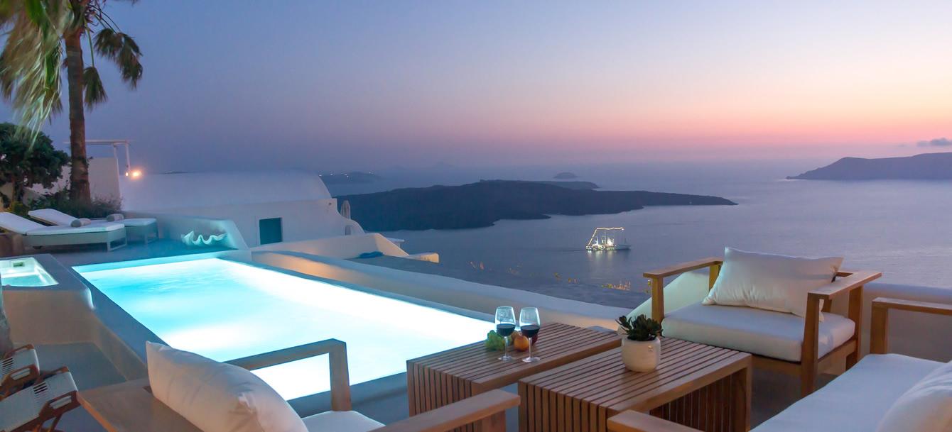 Villas To Rent Aegean